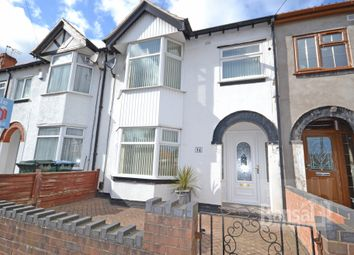 Thumbnail 4 bed terraced house to rent in Maudslay Road, Coventry