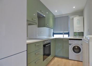 Thumbnail 1 bed flat to rent in Selborne Gardens, Perivale, Greenford, Greater London