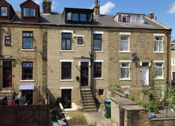 Thumbnail 3 bed terraced house for sale in Burdale Place, Bradford