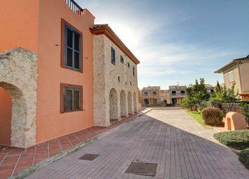 Thumbnail 3 bed semi-detached house for sale in Spain, Mallorca, Alcúdia, Puerto De Alcúdia