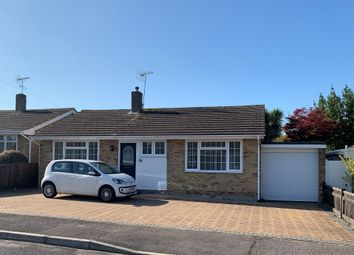 Thumbnail 2 bed detached bungalow for sale in Catherine Gardens, West End, Southampton