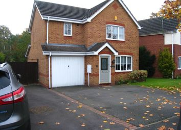 Thumbnail 3 bed detached house for sale in Poplar Grove, Ryton On Dunsmore, Coventry