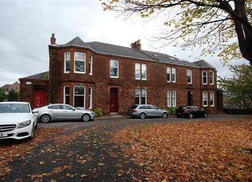 Thumbnail 2 bed flat for sale in Dalry Road, Kilwinning