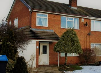 3 bed semi-detached house for sale in Greenways, Sunnybrow, Crook DL15