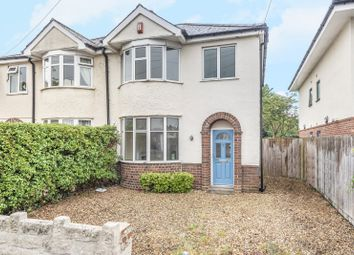 Thumbnail 3 bed semi-detached house for sale in Cheltenham, Gloucestershire