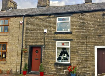 Thumbnail 2 bedroom terraced house for sale in Chapel Street, Horwich, Bolton