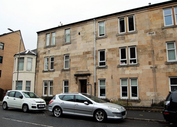 Thumbnail 2 bed flat to rent in Seedhill Road, Paisley, 1Rt