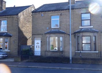 3 bed semi-detached house to rent in Leeds Road, Dewsbury, West Yorkshire WF12