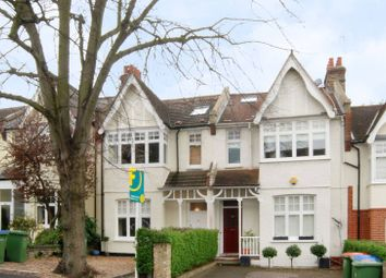 Thumbnail 2 bed flat to rent in Foyle Road, Blackheath