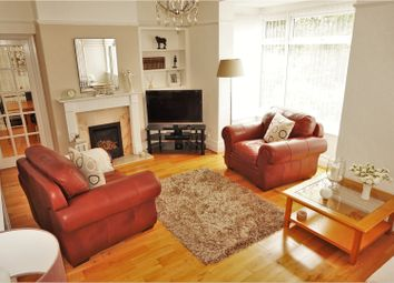 Thumbnail 4 bed detached house for sale in Oxford Road, Gomersal