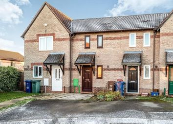 Thumbnail 1 bed terraced house for sale in Spruce Drive, Bicester, Oxfordshire