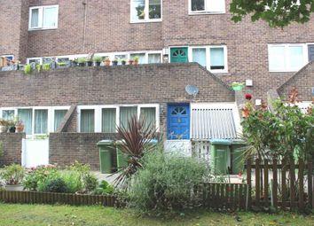 Thumbnail 1 bed flat to rent in Hervey Road, Blackheath