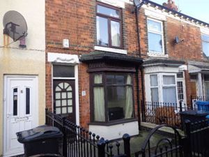 Thumbnail 2 bedroom terraced house for sale in Ash Grove, De La Pole Avenue, Hull