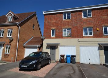Thumbnail 3 bed end terrace house for sale in Meadow Rise, Kingswood, Hull