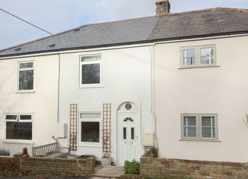 Thumbnail 2 bed terraced house for sale in Fleming Road, Staple, Canterbury