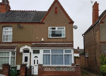 Thumbnail 2 bed terraced house to rent in Patrick Street, Grimsby