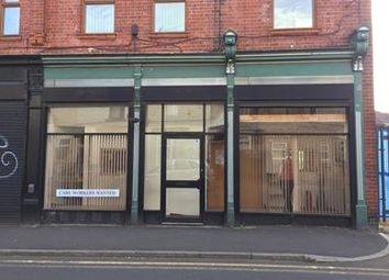 Thumbnail Retail premises to let in 27 Taplin Road, Sheffield, South Yorkshire
