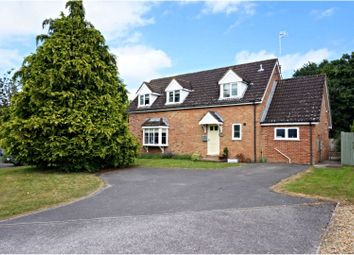 5 bed detached house for sale in Langley Garden, Fordingbridge SP6