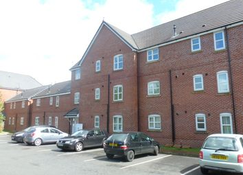 Thumbnail 2 bed flat to rent in Scholars Way, Bury