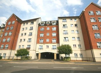 Thumbnail 2 bed flat to rent in Alpha House, Broad Street, Northampton