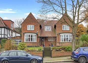 Thumbnail 7 bed detached house for sale in Lanchester Road, Highgate, London