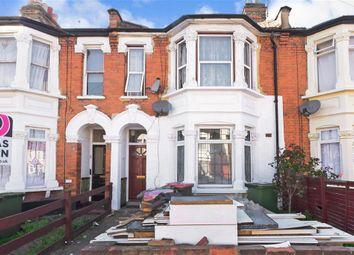 Thumbnail 1 bed maisonette for sale in Sheringham Avenue, Manor Park, London