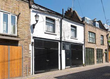 Thumbnail  Parking/garage to rent in Dunworth Mews, London