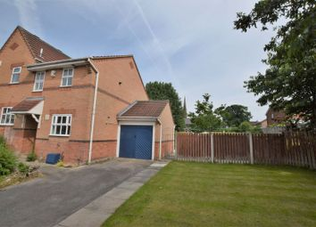 Thumbnail 2 bed semi-detached house for sale in Whinchat Avenue, Newton-Le-Willows