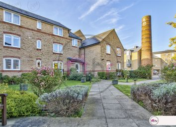Thumbnail 1 bed flat for sale in Church Street, St. Neots