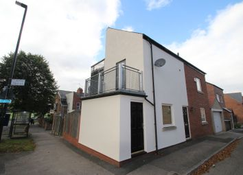 Thumbnail 4 bed property to rent in Curzon Terrace, York