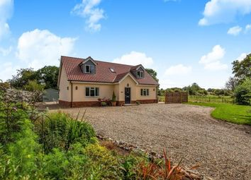 4 bed detached house for sale in Rockland All Saints, Attleborough, Norfolk NR17