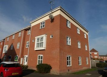 Thumbnail 2 bed flat for sale in Brettsil Drive, Ruddington, Nottingham, Nottinghamshire