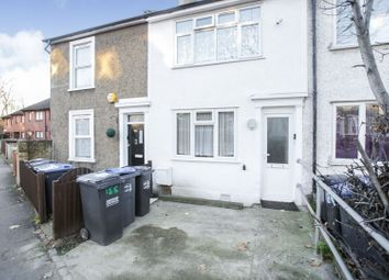 2 bed terraced house for sale in Handcroft Road, West Croydon CR0