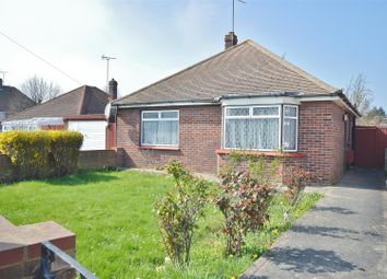 Thumbnail 2 bed detached bungalow for sale in Coopers Lane, Clacton-On-Sea