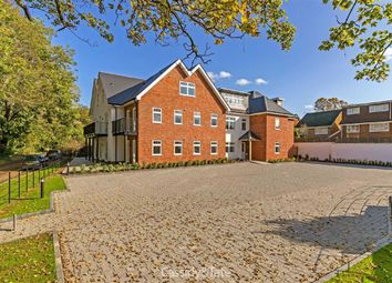 Thumbnail 2 bed flat for sale in Heath Farm Lane, St Albans, Hertfordshire