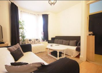 Thumbnail 1 bed flat to rent in Fourth Avenue, Queens Park