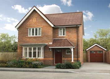 4 bed detached house for sale in Brampton Lane, Northampton, Northamptonshire NN2