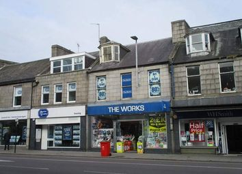 Thumbnail Commercial property for sale in Union Street, Aberdeen