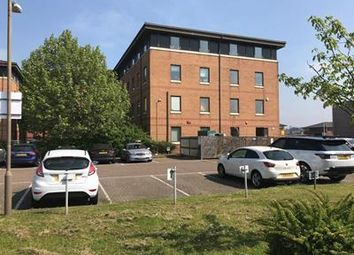 Thumbnail Office to let in 4A Ashford House, Beaufort Court, Sir Thomas Longley Road, Medway City Estate, Rochester, Kent