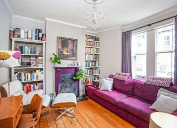 1 bed maisonette for sale in Wooler Street, London SE17