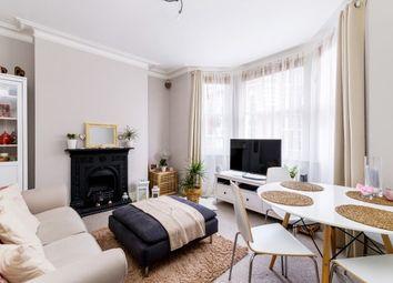 Thumbnail 2 bedroom flat to rent in Lurline Gardens, London