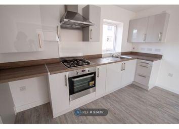 Thumbnail 2 bed flat to rent in Rowton Lane, Birmingham