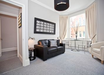 Thumbnail 2 bed flat to rent in Annandale Road, London