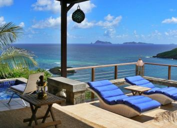 Thumbnail 3 bedroom terraced house for sale in Balliceauxhouse, Balliceauxhouse, St Vincent & The Grenadines
