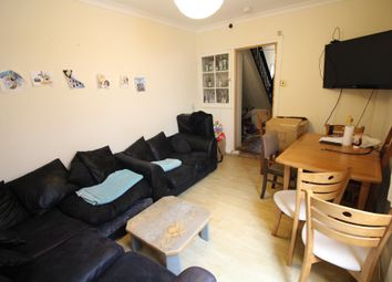 Thumbnail 5 bed terraced house to rent in Clun Terrace, Cathays, Cardiff