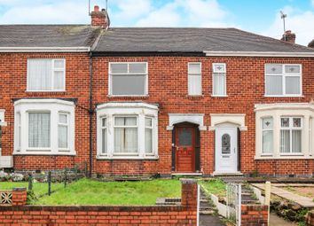 Thumbnail 2 bed terraced house for sale in 68 Grangemouth Road, Radford, Coventry