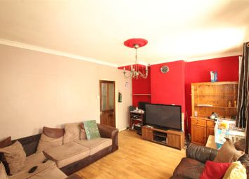 Thumbnail 3 bedroom property for sale in Courtman Road, London