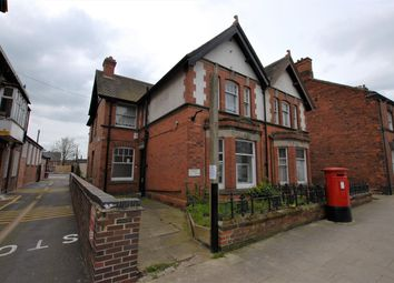 Thumbnail 4 bed semi-detached house for sale in 17 Carter Street, Uttoxeter