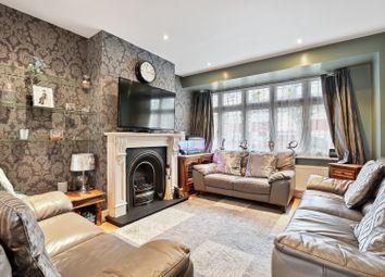 Thumbnail 4 bed semi-detached house for sale in Jubilee Drive, Ruislip, London Borough Of Hillingdon