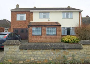 Thumbnail 3 bed detached house for sale in Brashfield Road, Bicester